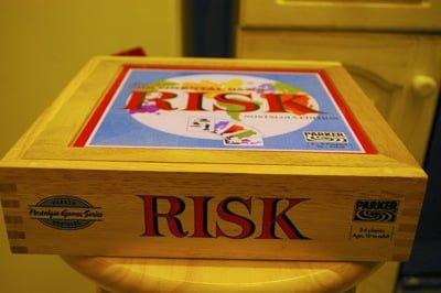 Steps to determine risk levels of your entrepreneurship