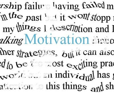Exercises to keep you motivated