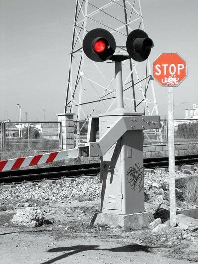 Secrets for Selling VI – Identify Roadblocks