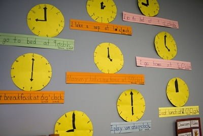 time managemente