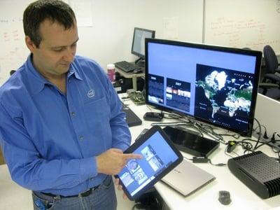 Technologies for Entrepreneurs 3 – Tablets