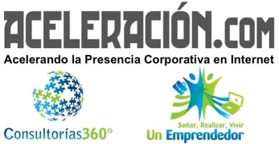 Launch of the Mailing List Aceleración.com