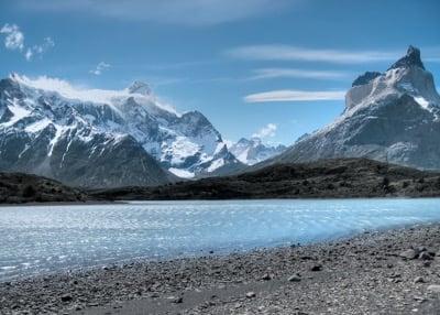 Does faith really move mountains?