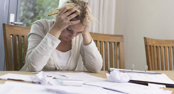 5 ways to stop your finances being ruined