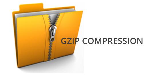 Empower GZIP pressure