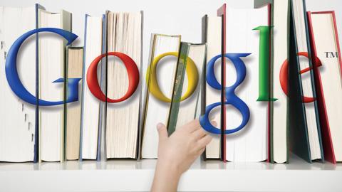 Use Google Libraries