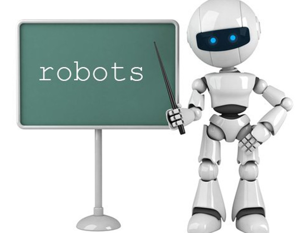 Robots.txt – A Comprehensive Guide
