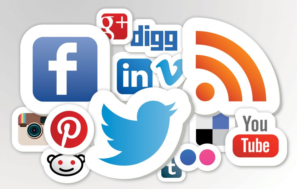 5 Interesting Ways To Master in Social Media Marketing