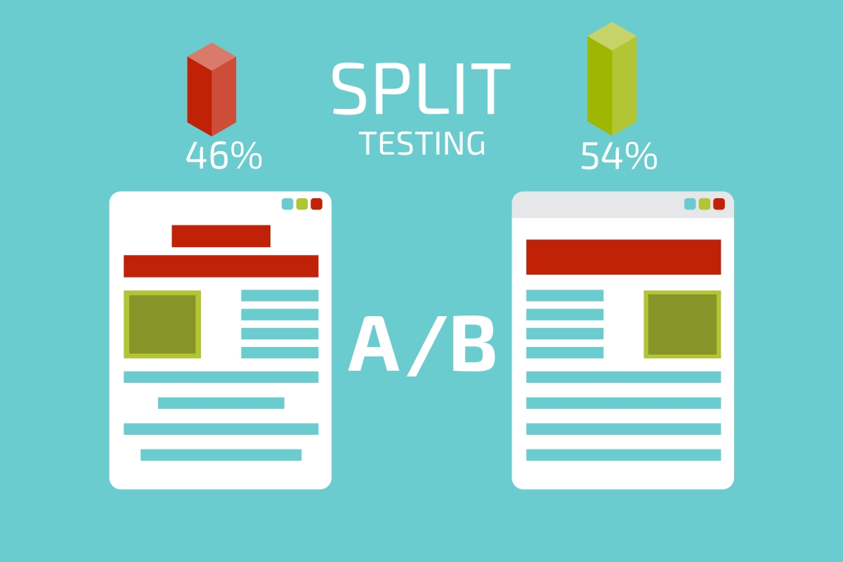 Consider Split Testing Your Link Placement to Increase Conversions
