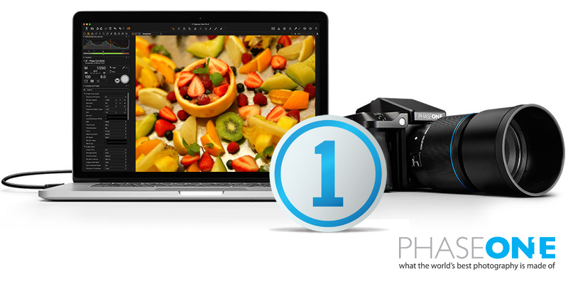 PhaseOne Capture One Pro 9