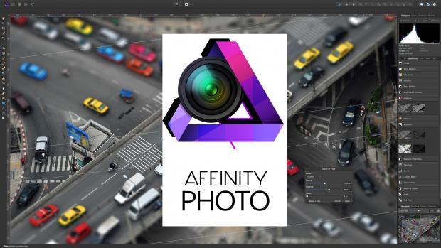 Serif Affinity Photo