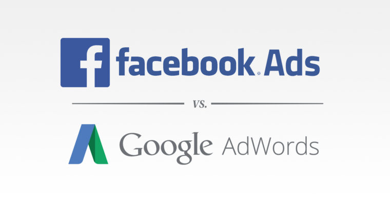 Which Is Better Facebook Advertising or Google AdWords?