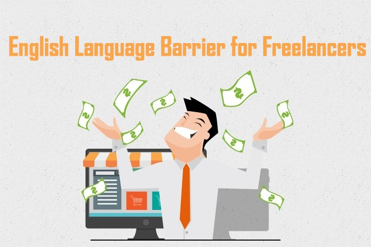 English Language Barrier for Freelancers