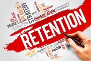 Decreasing Customer Retention