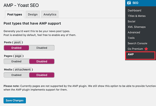 Extending and Customizing Your Accelerated Mobile Pages