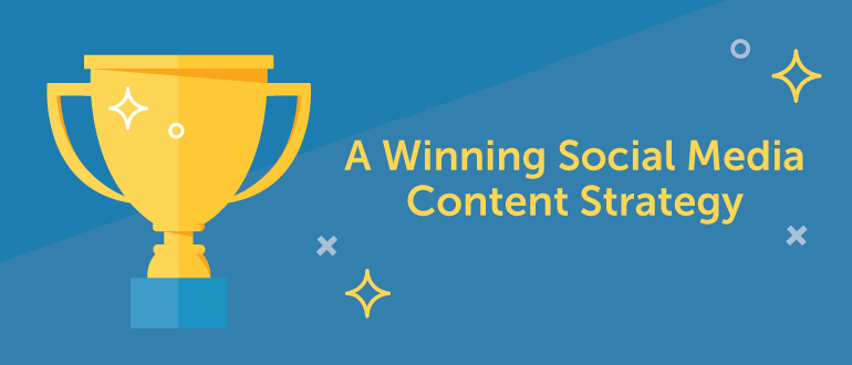7 Steps in Creating a Winning Social Media Marketing Strategy