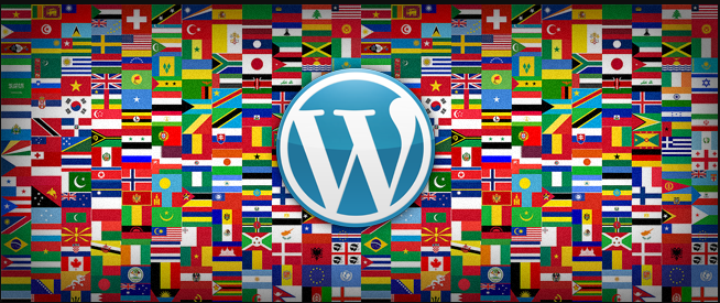 wordpress multiple languages
